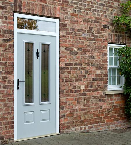 Rocal Endurance Composite Doors & Composite Doors Woodley | Composite Door Prices | Front Doors