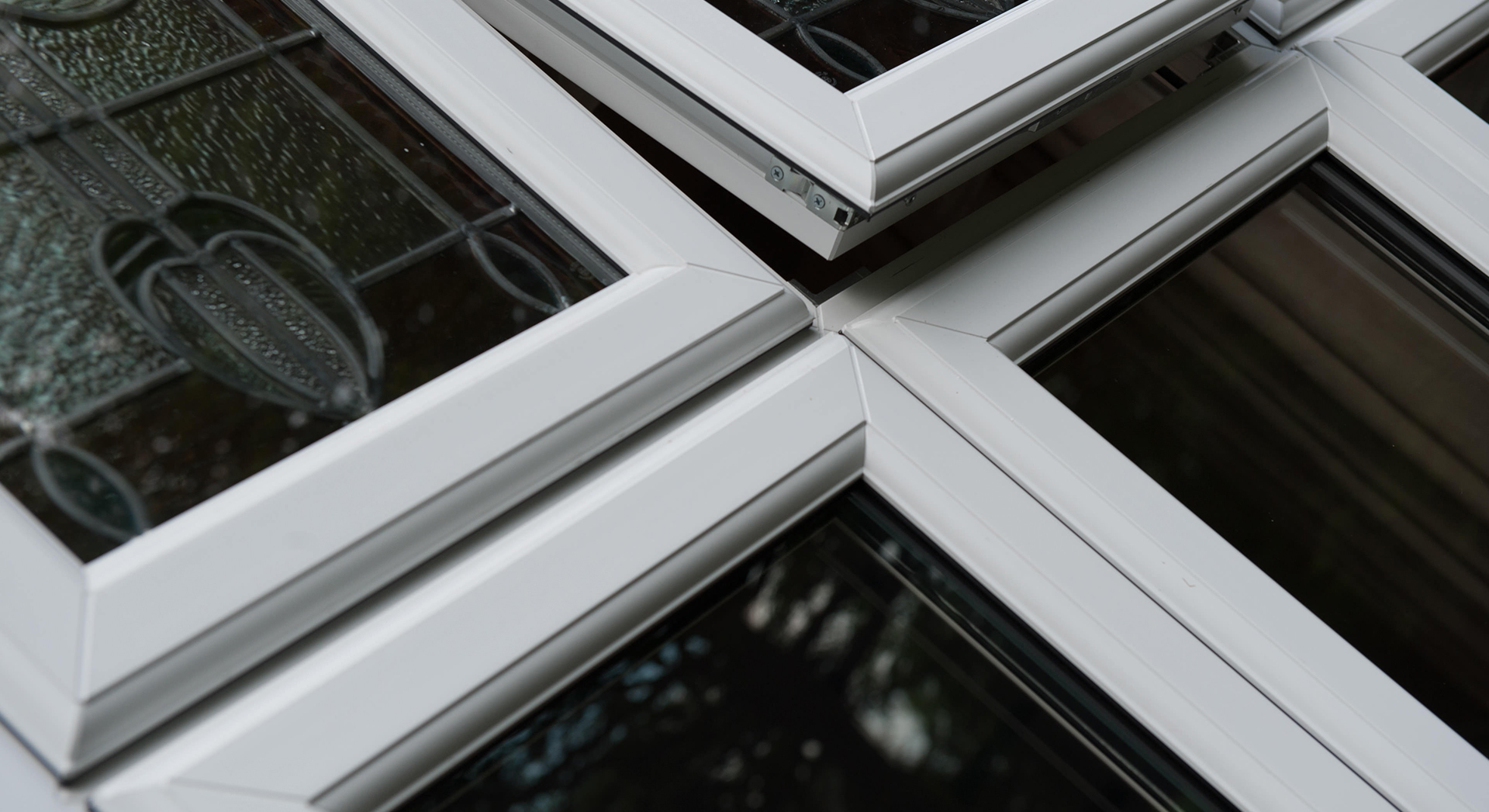 uPVC Windows in Burghfield