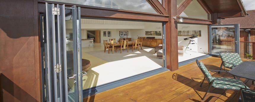 Aluminium Bi Fold Doors Pangbourne Bi Fold Doors Prices