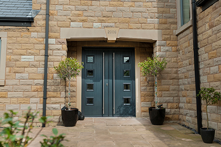 Front Doors Prices Tilehurst