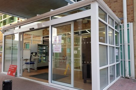 aluminium windows and doors berkshire