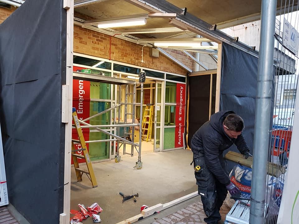 aluminium windows and doors prices Berkshire