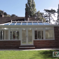 orangeries installation, reading