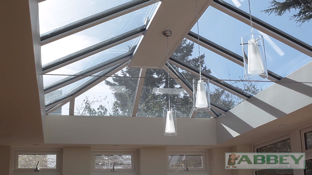 orangeries installation prices berkshire