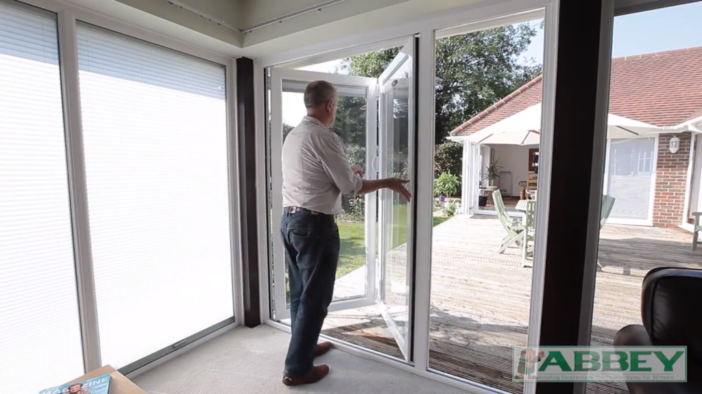 uPVC windows and doors installation berkshire