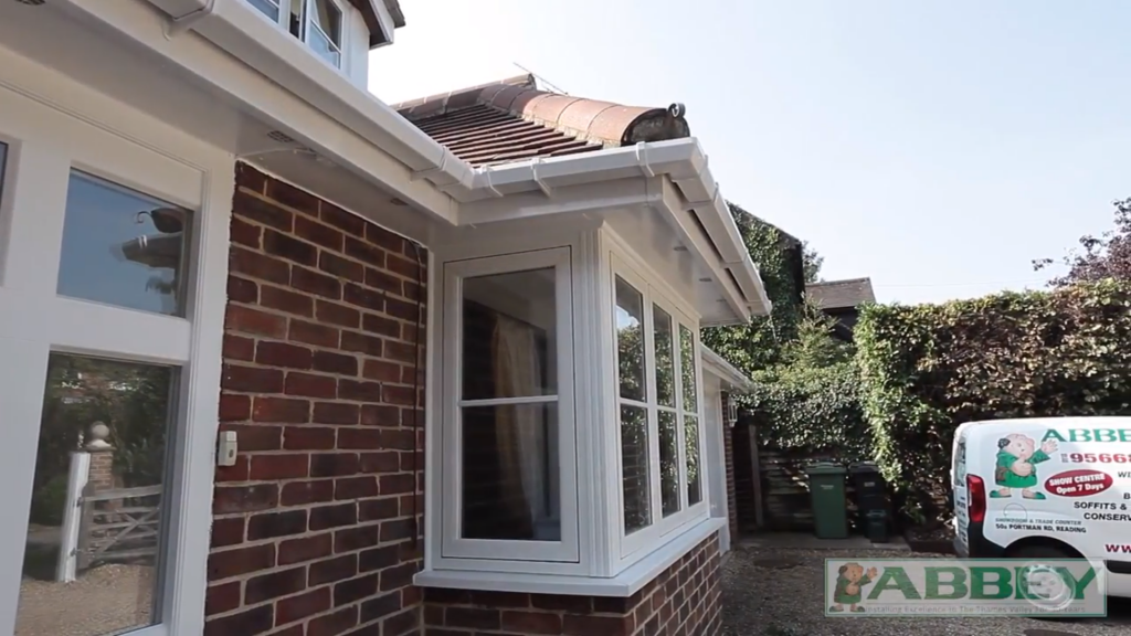 uPVC double glazing reading