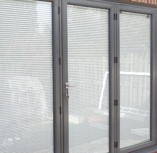 Integral Blinds Reading Internal Amp Integral Blinds