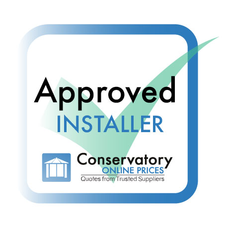 conservatory approved installer