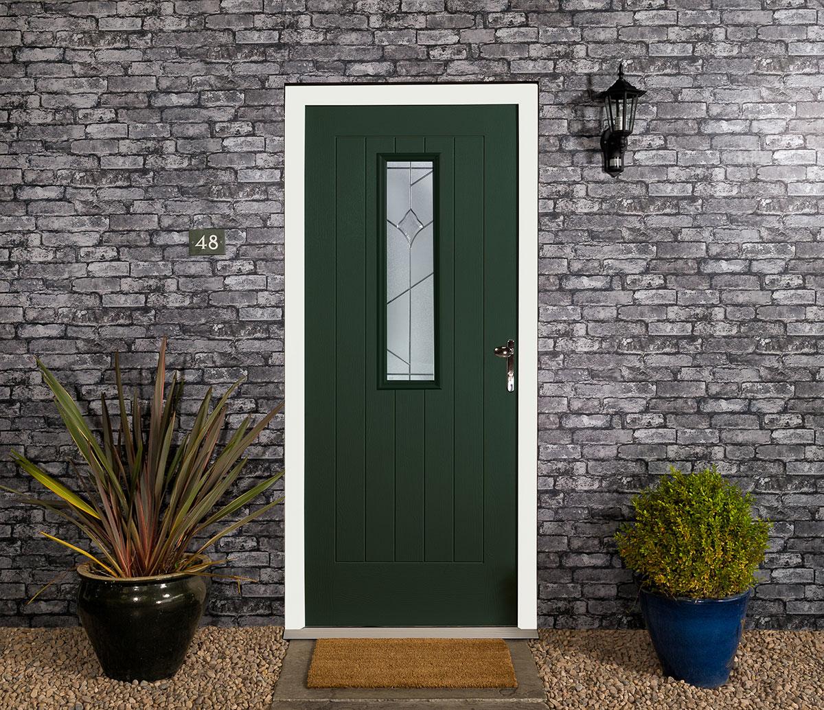 new front door considerations