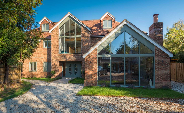 Swell Double Glazing Reading Berkshire Abbey Windows Reading Interior Design Ideas Truasarkarijobsexamcom