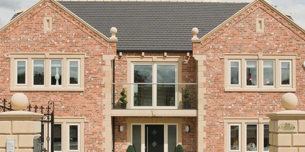 Abbey Windows Double Glazing Basingstoke