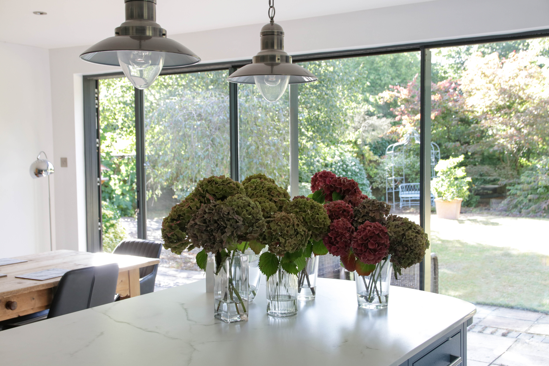 slimline sliding patio doors cost
