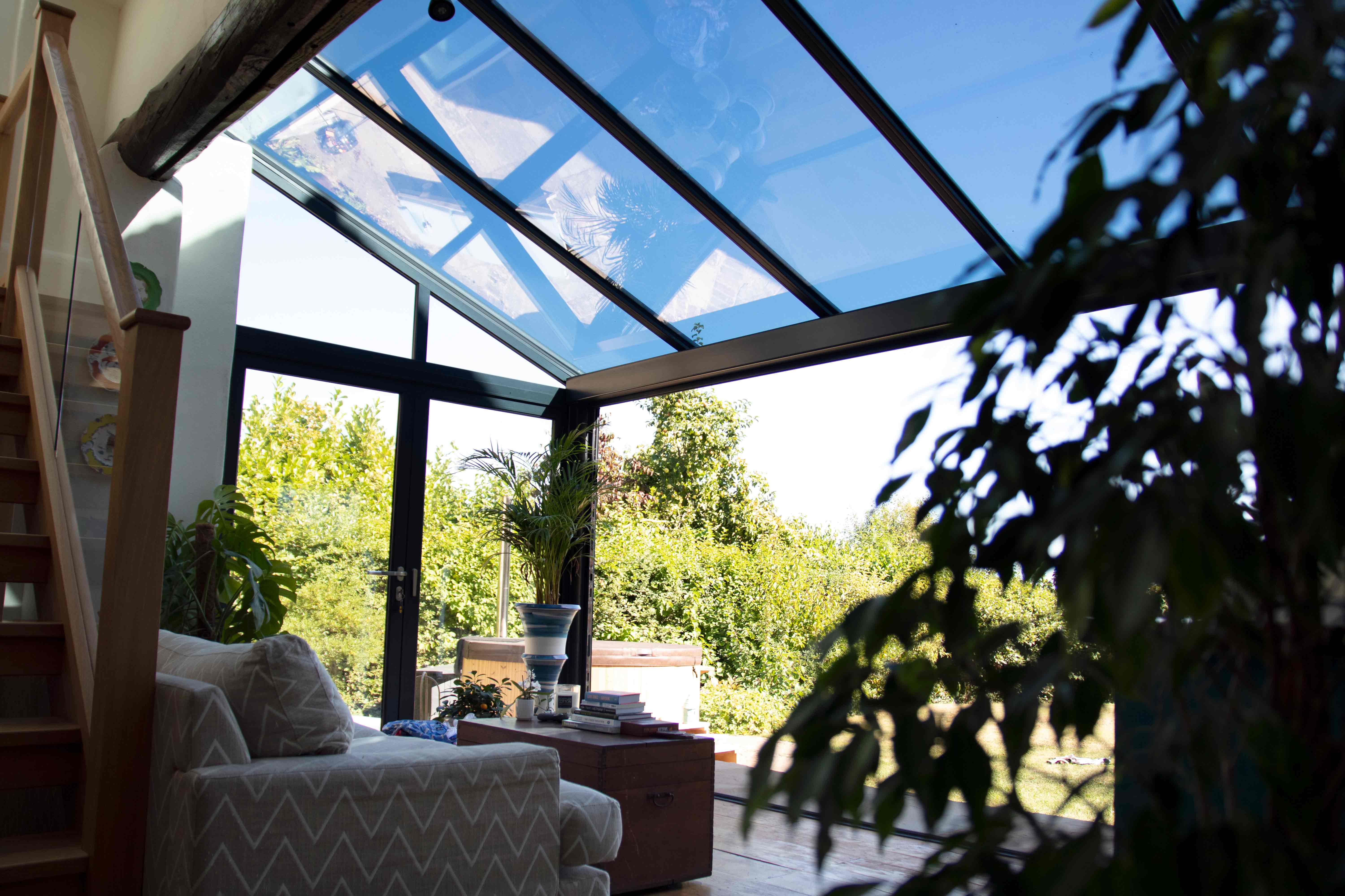 conservatory cost reading