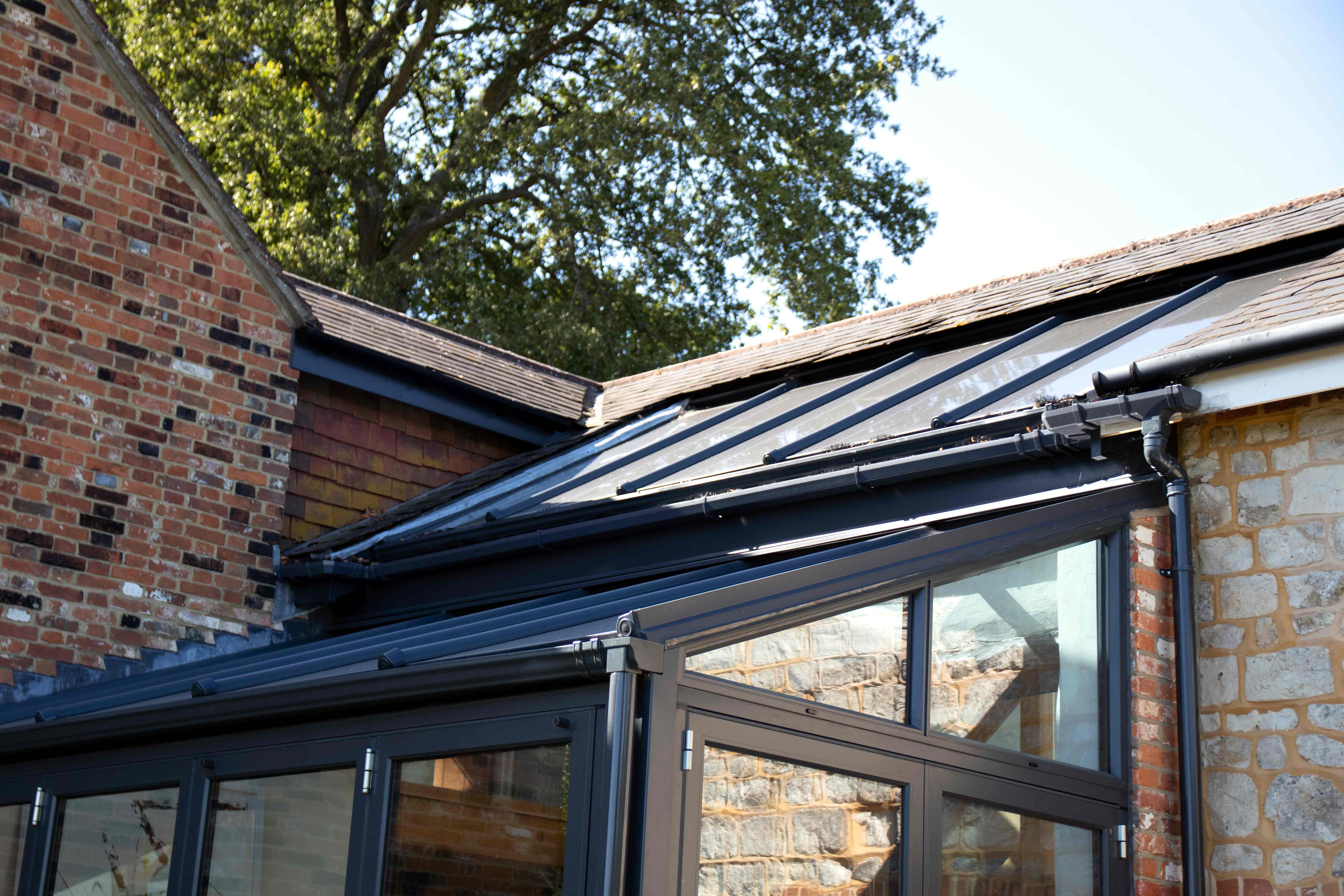 fascias soffits guttering roofline prices