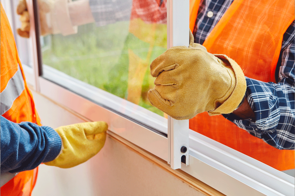 choosing the best installer for your double glazing