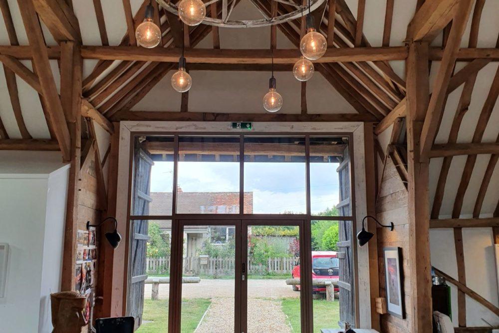 heritage property oxfordshire