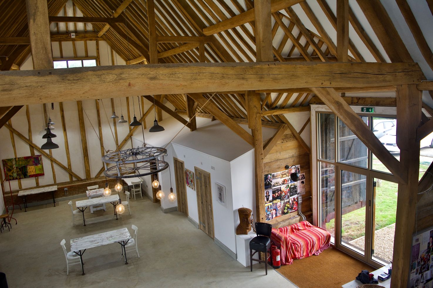 heritage project oxfordshire