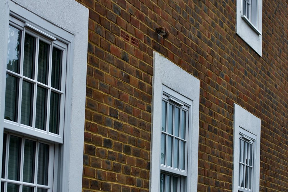 upvc sash windows reading
