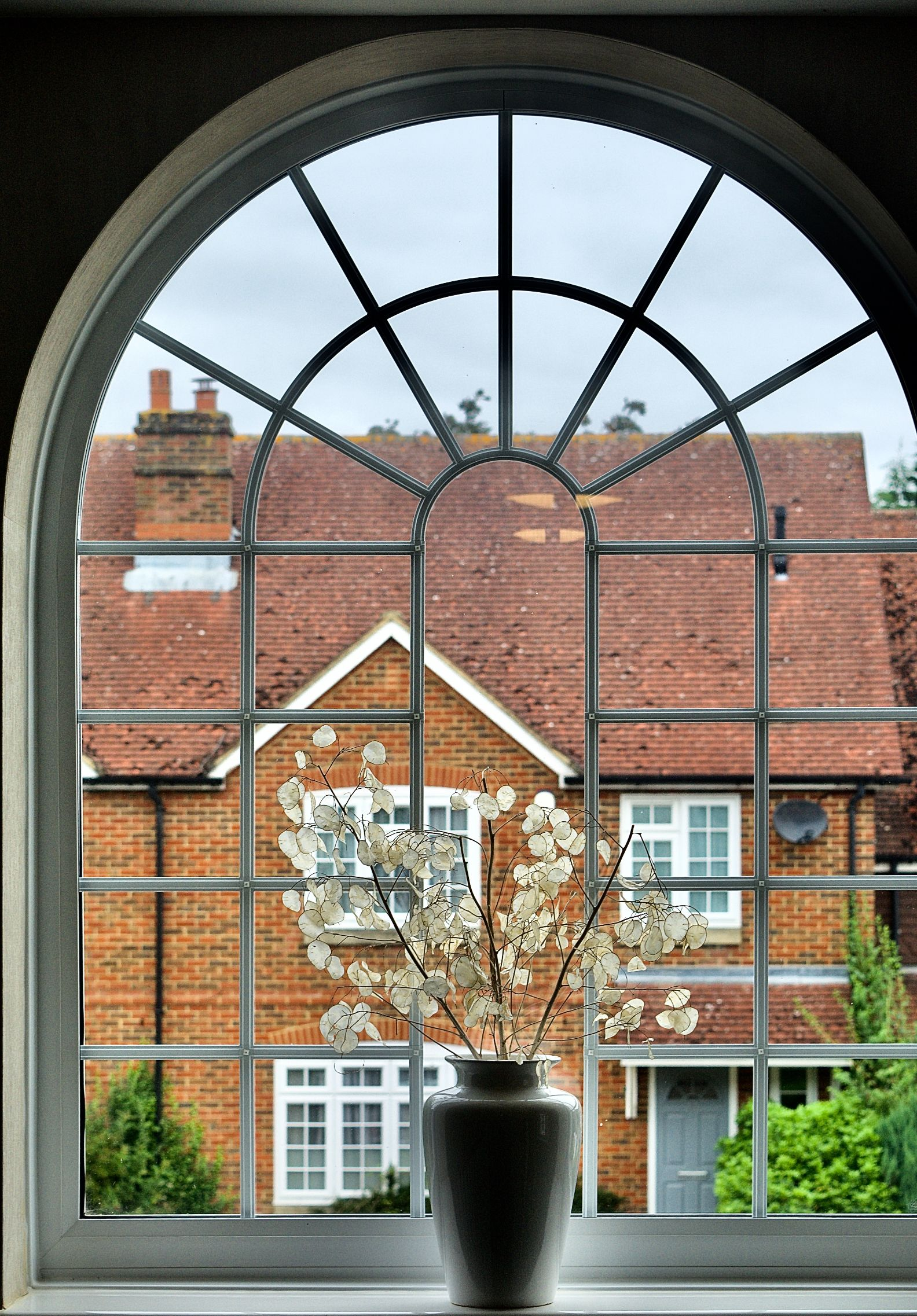 replace timber sash windows reading