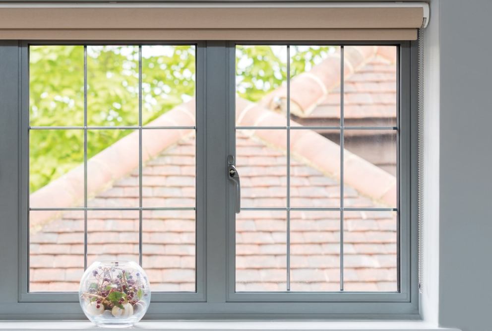 double glazing repair or replace