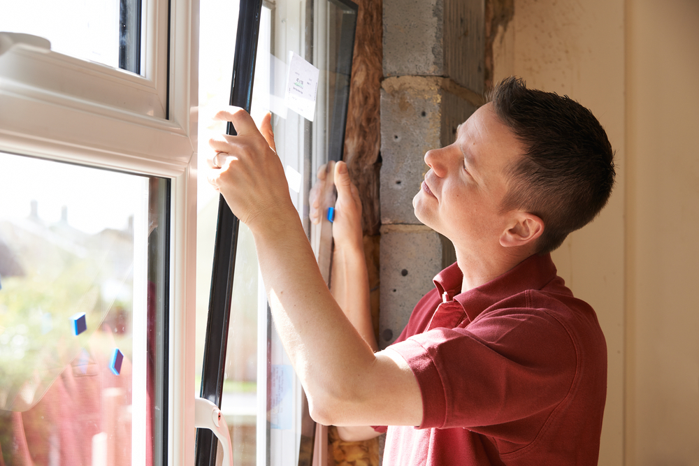 local double glazing company